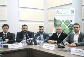 «Агротек» объединяет страны, технологии и инновации