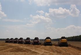 Ставропольцы скорректировали планы на урожай