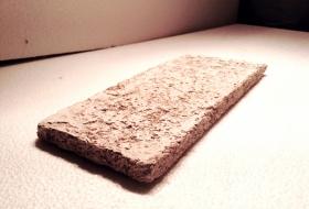 Рисовая лузга – основа строительства?