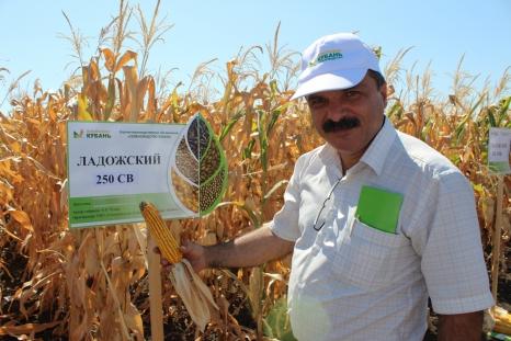 «Ладожский» - широкий выбор для аграриев