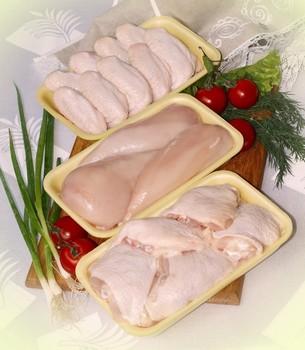 Декларирование продукции из мяса птицы