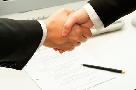 ЭВОБИОС и ФСИ заключили договор о предоставлении гранта