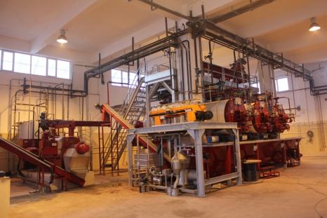 В Адыгее построят завод по переработке сои