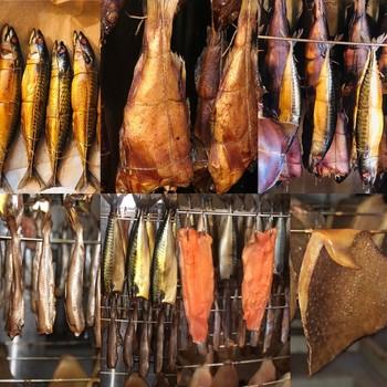 «Рыбный ботулизм» – смертельно опасное заболевание