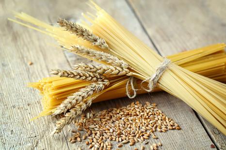 Пшеница с твердым знаком