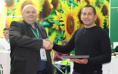 «Агролига России» наградила свекловодов-рекордсменов