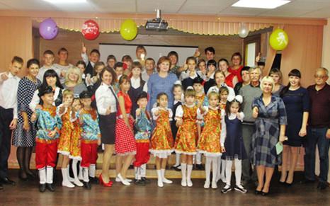 Новопоселеновская школа-интернат: жизнь по правилам семьи