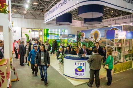 В Краснодаре пройдет Международная агропромышленная выставка «ЮГАГРО»