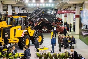 Выставка «ЮГАГРО» в Краснодаре – инновации и лучший опыт профессионалов мирового агробизнеса