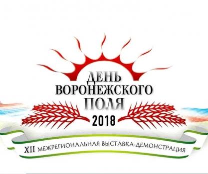 Biona на Дне Воронежского поля