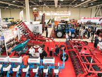 Юбилейный 25-й агропромышленный форум Юга России приглашает на выставки «Интерагромаш» и «Агротехнологии»