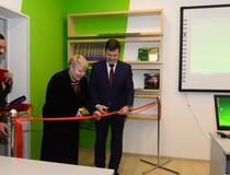 В Орловском ГАУ открылся новый IT-класс