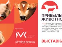 Выставка «Прибыльное животноводство» перенесена на 2021 год