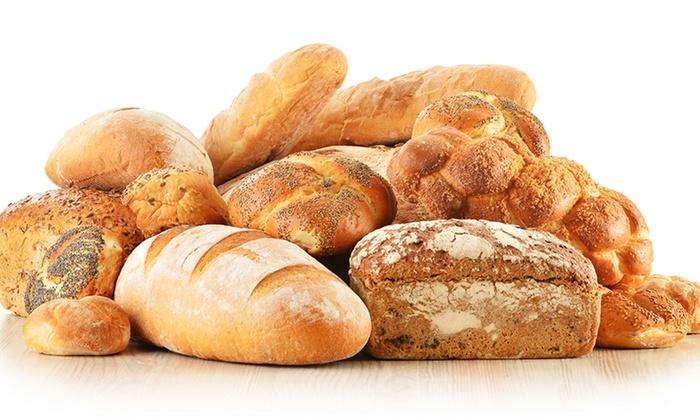 Кубанский хлеб получил приз
