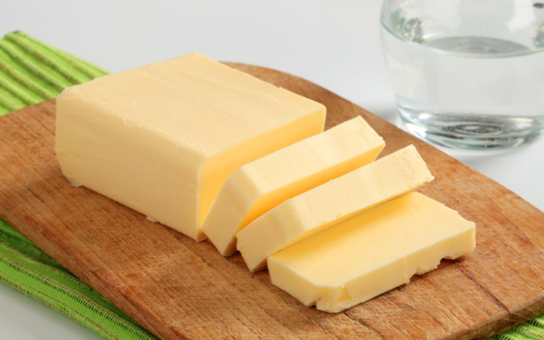 Об анализах сливочного масла