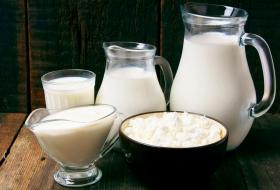 О показателях качества молока