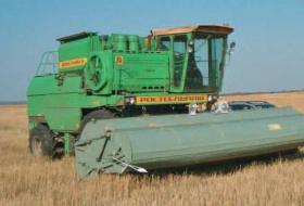 Технология уборки зерновых культур методом очеса, хронология и перспектива развития очесывающих устройств производства ПАО «Пензмаш»