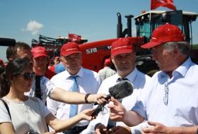 Новые задачи для ставропольских аграриев