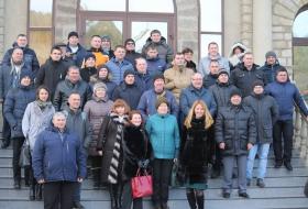 «Sumiagro Россия» открыла новый сезон
