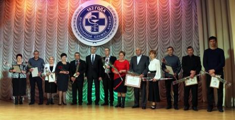 182 года – ветеринарной службе Кубани