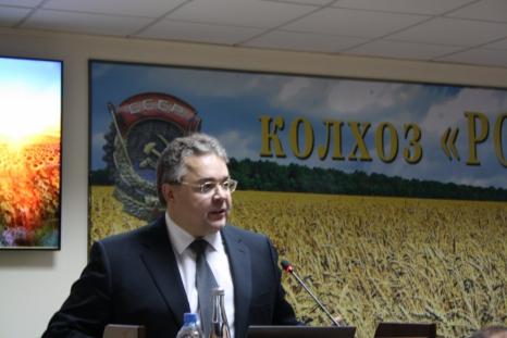 Как разбавить зерновой клин и получить выгоду